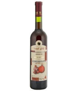 VEDI ALCO Pomegranate